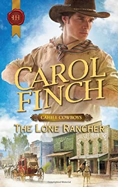 The Lone Rancher 9780373296644