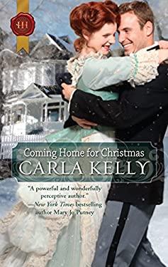 Coming Home for Christmas 9780373296682