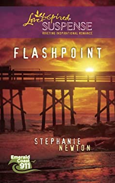 Flashpoint 9780373444014