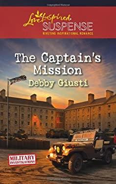 The Captain's Mission 9780373444618