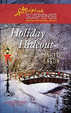 Holiday Hideout 9780373444700