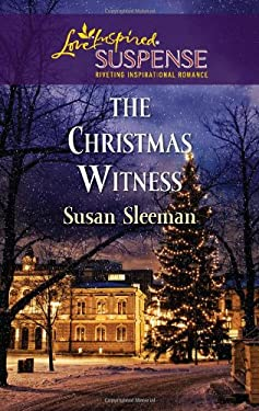 The Christmas Witness 9780373444717