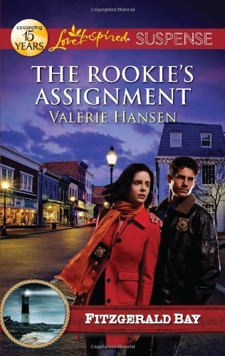 The Rookie's Assignment 9780373444779