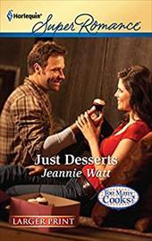 Just Desserts 16387502