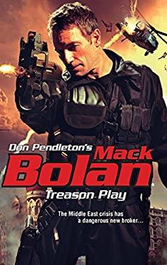 Treason Play 9780373615483
