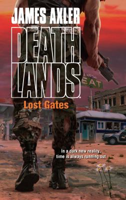 Lost Gates 9780373626113