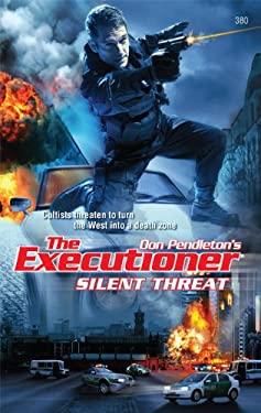 Silent Threat 9780373643806