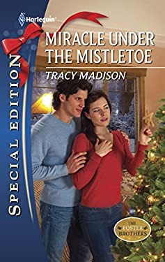 Miracle Under the Mistletoe 9780373656363