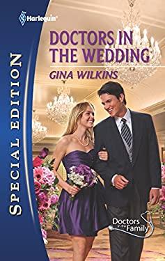Doctors in the Wedding 9780373656455