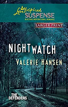 Nightwatch 9780373674817