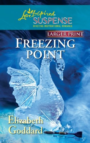 Freezing Point 9780373674848