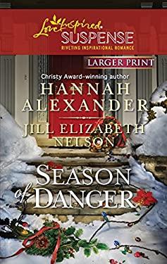 Season of Danger 9780373674909