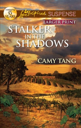 Stalker in the Shadows 9780373674961