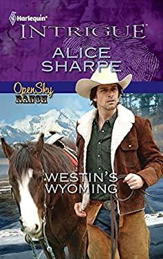 Westin's Wyoming 9780373695713