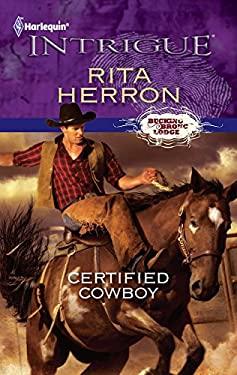 Certified Cowboy 9780373695904