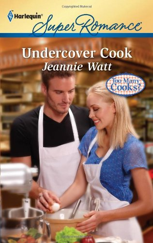 Undercover Cook 9780373717552