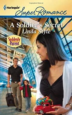A Soldier's Secret 9780373717576