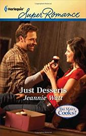 Just Desserts 16387619
