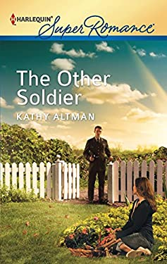 The Other Soldier (Harlequin Superromance) 9780373717903