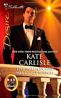 The Millionaire Meets His Match 9780373730360