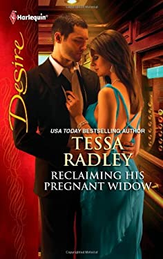 Reclaiming His Pregnant Widow 9780373731350