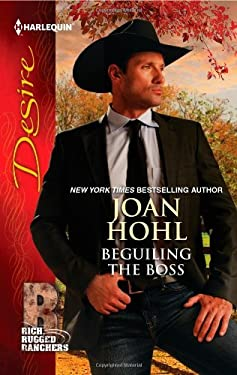 Beguiling the Boss (Harlequin Desire) 9780373732289