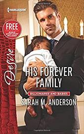 ISBN 9780373734382 product image for His Forever Family (Billionaires and Babies) | upcitemdb.com