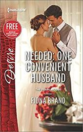 ISBN 9780373734436 product image for Needed: One Convenient Husband (The Pearl House) | upcitemdb.com