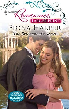 The Bridesmaid's Secret 9780373740376