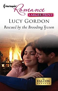 Rescued by the Brooding Tycoon 9780373741236