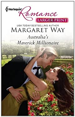Australia's Maverick Millionaire 9780373741274