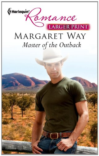 Master of the Outback 9780373741502