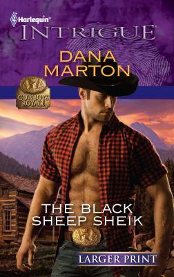 The Black Sheep Sheik 9780373746200