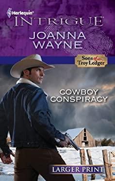 Cowboy Conspiracy 9780373746460