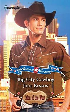 Big City Cowboy 9780373753857