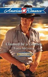 Claimed by a Cowboy 16387708