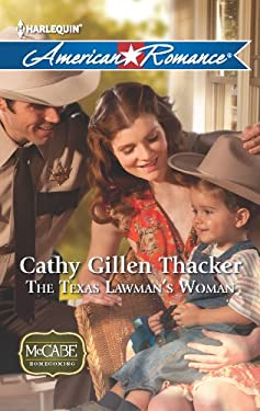 The Texas Lawman's Woman (Harlequin American Romance)