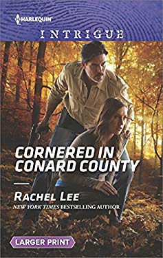 Cornered in Conard County (Conard County: The Next Generation)