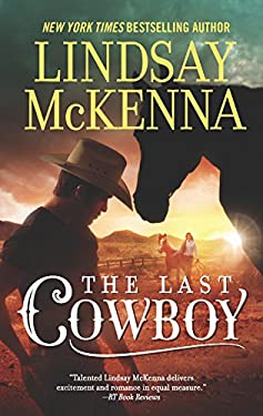 The Last Cowboy 9780373776160