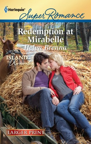 Redemption at Mirabelle 9780373784769