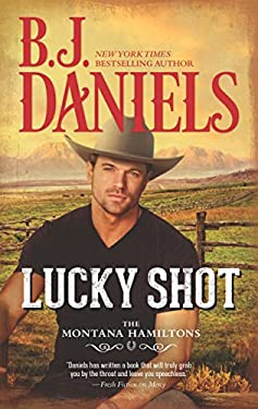 Lucky Shot (The Montana Hamiltons)