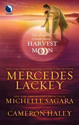Harvest Moon 9780373803347