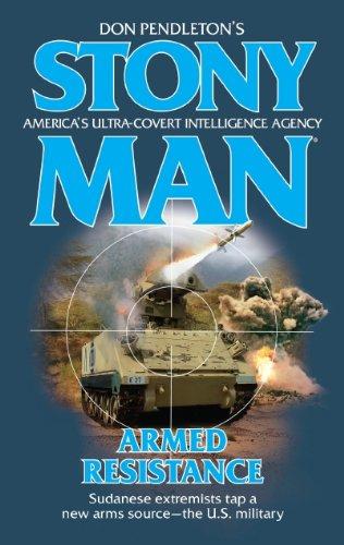 Armed Resistance 9780373804313