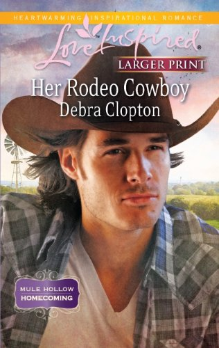 Her Rodeo Cowboy 9780373815692