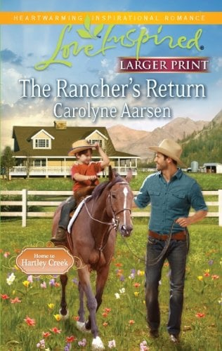 The Rancher's Return