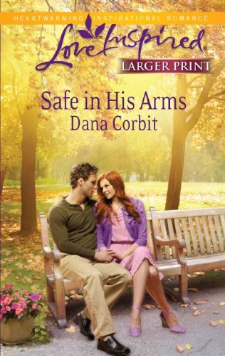 Safe in His Arms 9780373815739