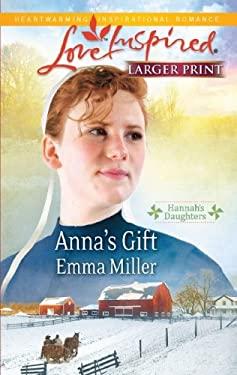 Anna's Gift 9780373815777