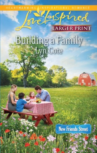 Building a Family 9780373815784