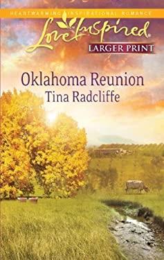 Oklahoma Reunion 9780373815807