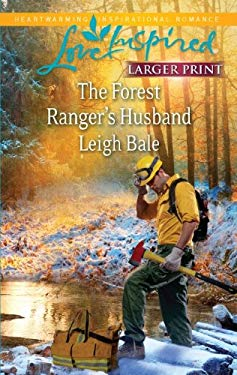 The Forest Ranger's Husband 9780373815852